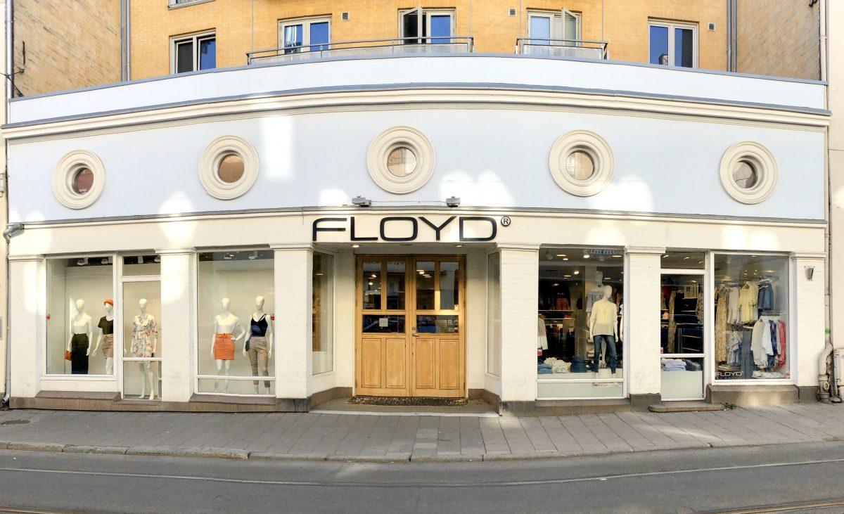 Floyd Grünerløkka