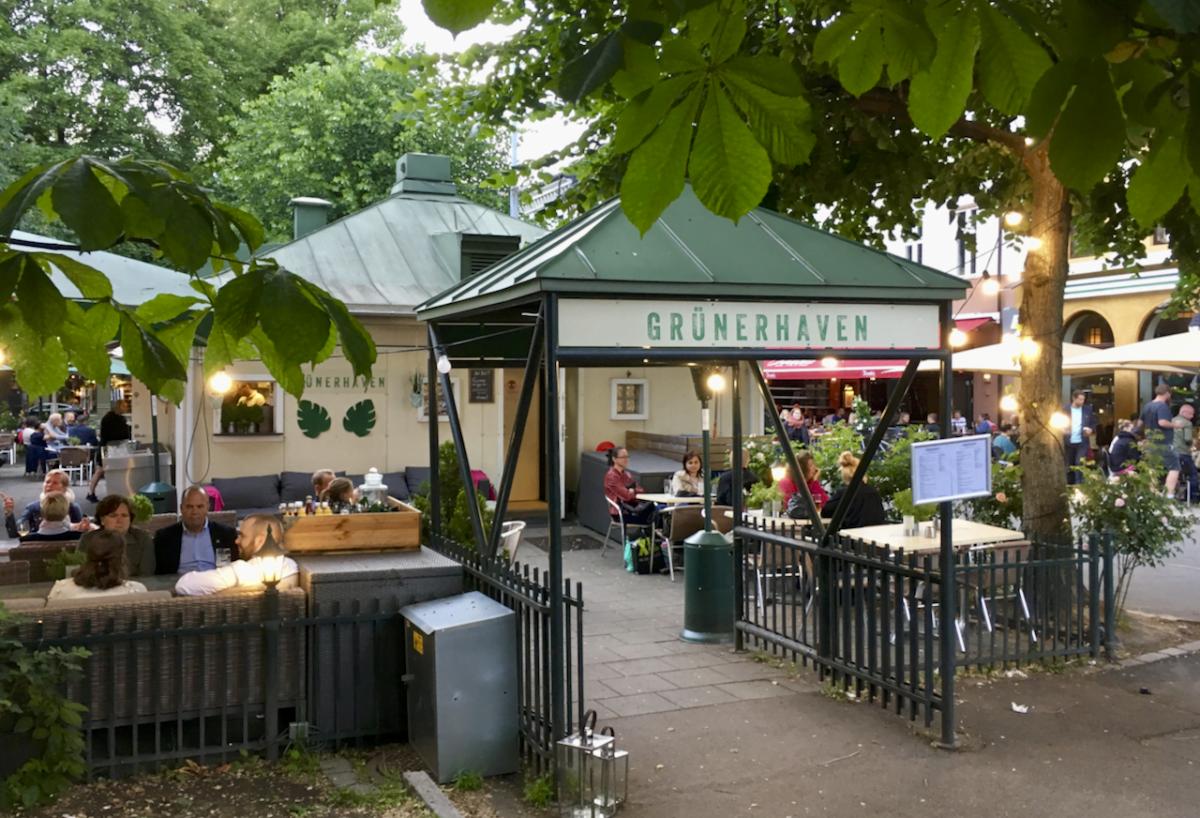 Grünerhaven – 1