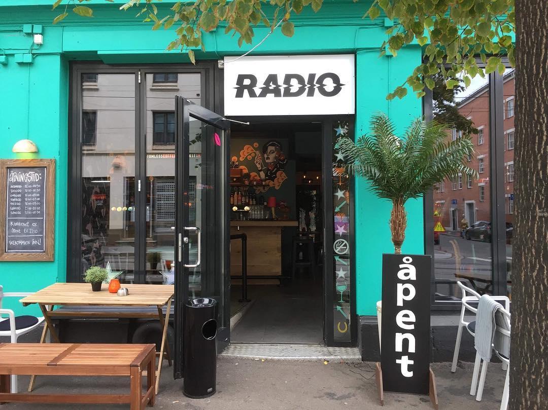 3bdc6d88 Radio | Visit Løkka