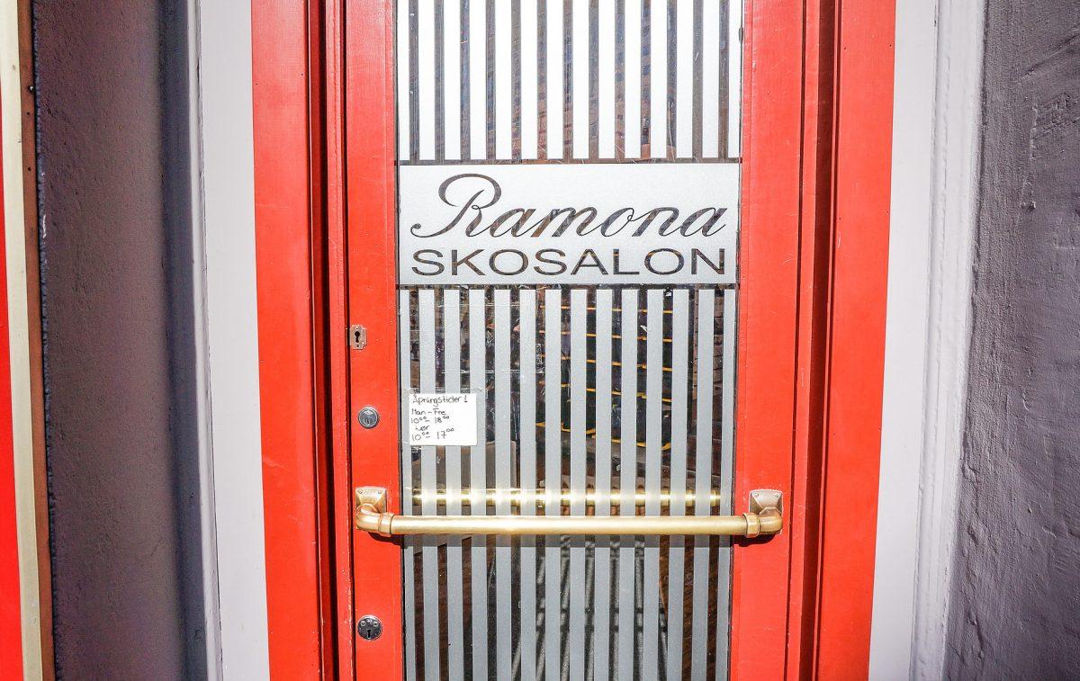 Ramona skosalon | Visit Løkka
