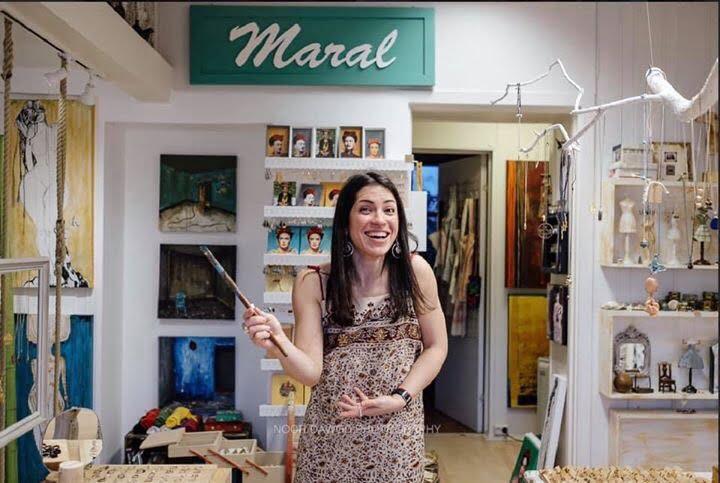 Maral Jafarian