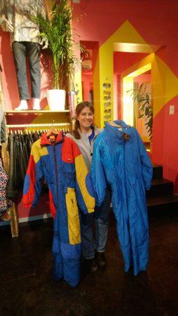 Fanny holder opp to favoritt-skidresser